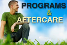 about our programs and aftercare